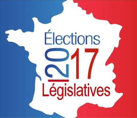 Élections législatives des 11 et 18 juin 2017