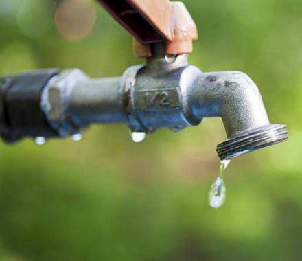 Restrictions des usages de l'eau – Niveau alerte renforcée