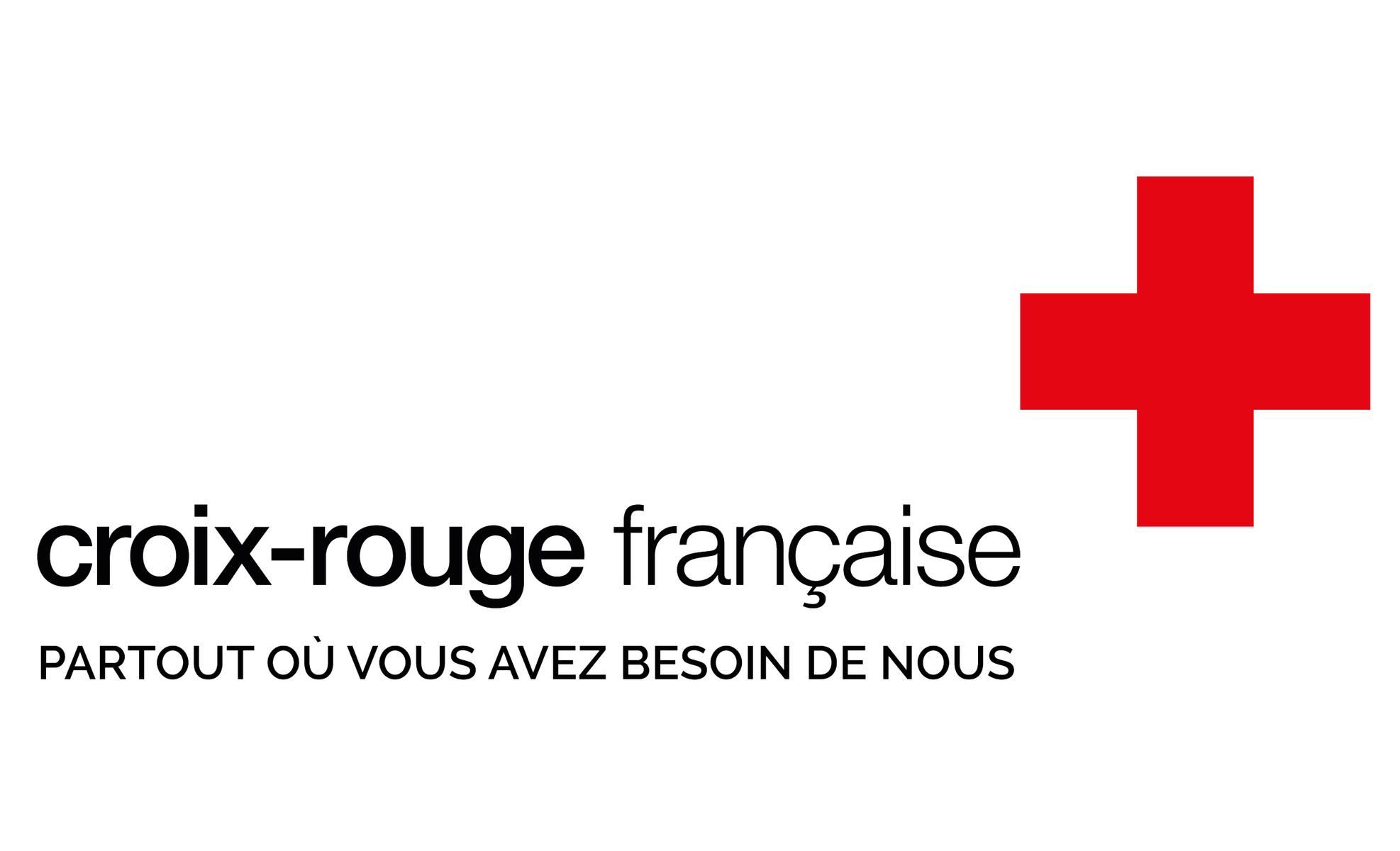 Croix-rouge française : campagne de sensibilisation