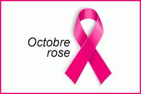 Octobre rose : Mobilisation le 06 octobre 2019