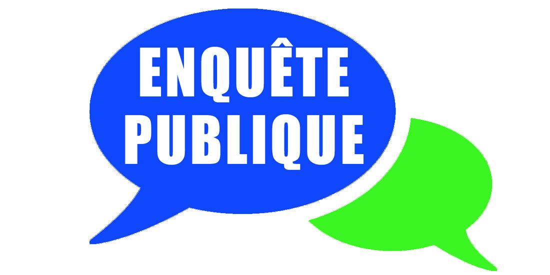 Révision du PLU : ouverture de l'enquête publique